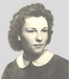 DeClercq Madeleine