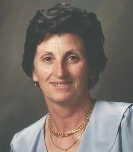 Maria Meffe