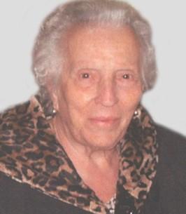 Amelia Manias